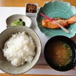 四季七彩こころ   - 美味しい御飯