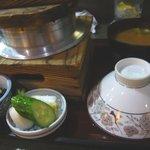 いま井 - 五目釜飯