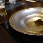 かごの屋 - しゃぶしゃぶ鍋&ビール