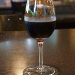 19714358 - グラスワイン赤