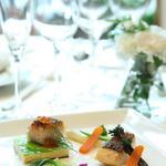 レストラン・クボウ - 真鯛白ワイン蒸し