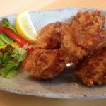 JIRO - 鶏の唐揚げ