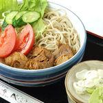中村屋 - お料理一例