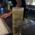 CAFE & BAR CHEESE - この日の2次会の乾杯はハイボールで乾杯です。