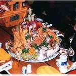 大下民宿 - 料理写真: