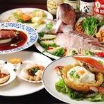 香琳園 - 料理写真:千林駅より徒歩1分!本格中華をリーズナブルな価格でご提供♪