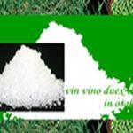 ヴァンヴィーノ - 500万年前「鮮新世」の海水から出来た、地球の歴史が偶然作り上げた非常に珍しい天然塩で岩塩でも自然海塩でもありません。