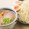 Marugen - 料理写真:あっさりした美味しさ『平麺つけそば』