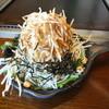 だいじろう - 料理写真:おおぶりなシャキシャキサラダ