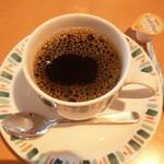 はなみずき - ドリンク写真:ブレンドコーヒー