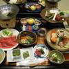 しゃくなげ荘 - 料理写真:夕食