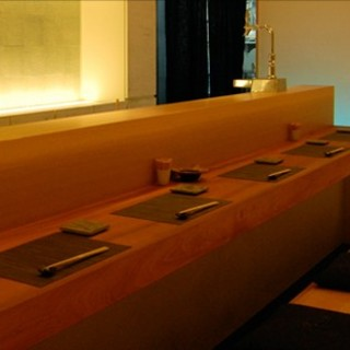 ★座敷・掘りごたつがあるお店★接待、会食に最適な空間です。