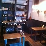 ハコノカフェ -