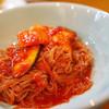 オーケーバリ - 料理写真:ビビン冷麺