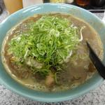ラー麺マン - カレーラーメン