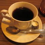 コーヒーロッジ ダンテ - イタリアンコーヒー