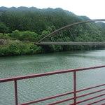 19726400 - 川口ダム湖畔
