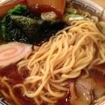 ビストロde麺酒場 燿 - 麺