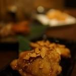 dousanjidoritohonkakutoriryourisemmontentorishin - 鶏料理