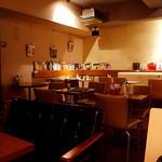 Le Cafe RETRO -