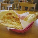 インディアン・レストラン ロタ - ナン