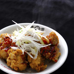 陳麻家 - 油淋鶏