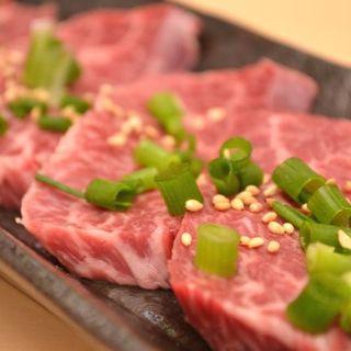 ◆豊富な種類の新鮮なホルモンやこだわりの焼肉をご堪能ください