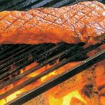 古安 - 炭焼き ステーキ