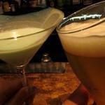 コモングラウンド - 乾杯♪