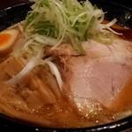 みそら - 味味噌ラーメン780円☆