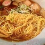 旬ダイニング鶴田 - 麺