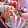 Sakanayachokueishokudouuomaru - 料理写真:鮮度抜群のお刺身!