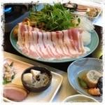 仙石高原大箱根一の湯 - 本日のディナー
