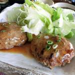 ヤマバレ牧場 ポーザーおばさんの食卓 -