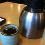 19737583 - お茶