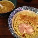 中華蕎麦 翠蓮 -