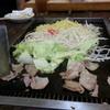 玄海 - 料理写真:焼きそば~