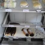 ベーカリーマッティーナ - サンドイッチも美味しそう・・・