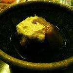 1974964 - 黒胡麻豆腐