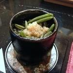 小料理 味菜 - じゅんさい
