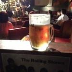 19742309 - H25.6 生ビール