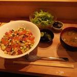 鮨・和食 わたなべ - ばらちらし