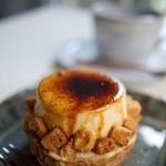 サトウヤ - サトウヤ (satouya) リンゴのシブースト