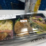 ふるさと料理 福膳 - 2013.06 出張帰りの新幹線の晩酌?おともに健康的なお惣菜を買いました♪