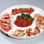 焼肉&酒食楽 凪 - お料理一例