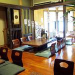 焼肉&酒食楽 凪 - 最大25名で利用できる独立した座敷形式の宴会場。