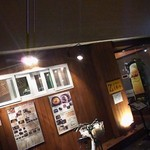 19746878 - 場所は大国町駅と四つ橋線難波駅の中間                       浪速区元町にあるお店です。