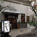 築地ビッグ寿司 - 外観