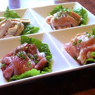 鮮度にこだわったお肉を仕入れ、最高の状態でご提供しております。ぜひご賞味ください。