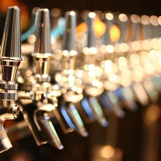 樽生クラフトビールを是非ご賞味ください